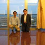 千葉県のUVフロアコーティング
