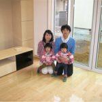 千葉県千葉市にてUVフロアコーティングの施工を致しました