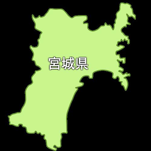 フロアコーティング宮城、仙台、石巻
