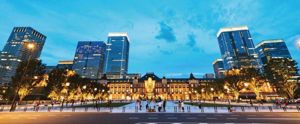 東京のフロアコーティングならCleanExpressにお任せください!