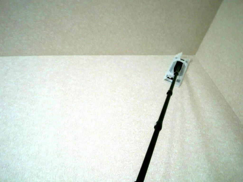 今日の小掃除vol.13 クロスの意外な掃除方法