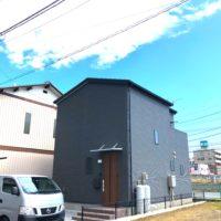 千葉県の新築戸建てに水まわり光触媒コーティングを施工