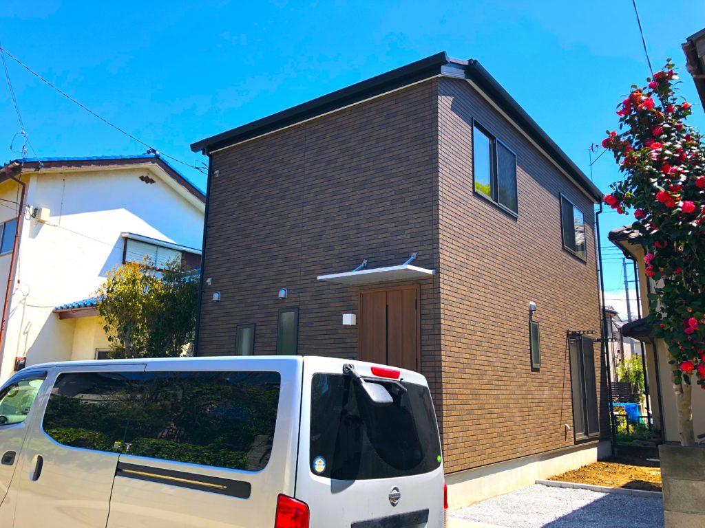 光触媒の力で水まわりコーティング|千葉県|新築一戸建て