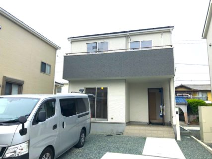 UVフロアコーティング|広島県福山市|新築一戸建て