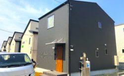 UVフロアコーティング|千葉県白井市|新築一戸建て|