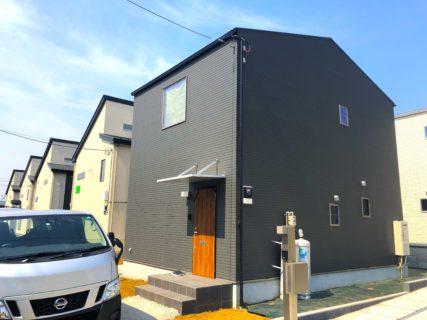 UVフロアコーティング 千葉県白井市 新築一戸建て 