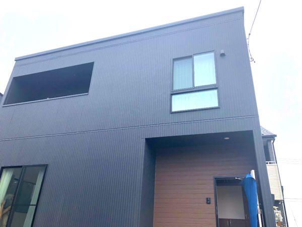 神奈川県平塚市にてUVフロアコーティングを施工