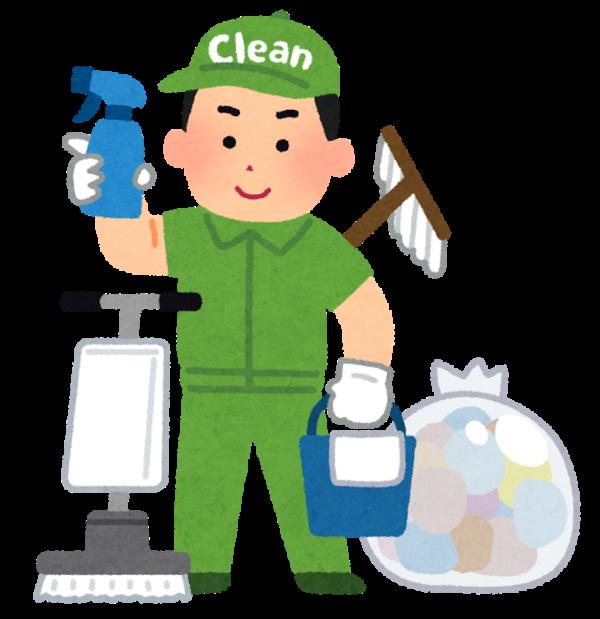 お部屋はいつも綺麗にしたい!選ぶ掃除道具は?